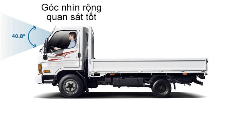 Xe tải thùng lửng Hyundai N250SL