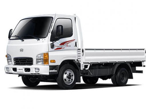 Xe tải 2.5 tấn Hyundai New Mighty N250SL