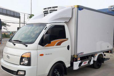 Xe Hyundai Đông Lạnh 1 tấn Hyundai H150