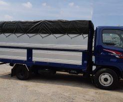 Xe tải Hyundai 2.5 tấn N250SL, thùng dài 4.3m