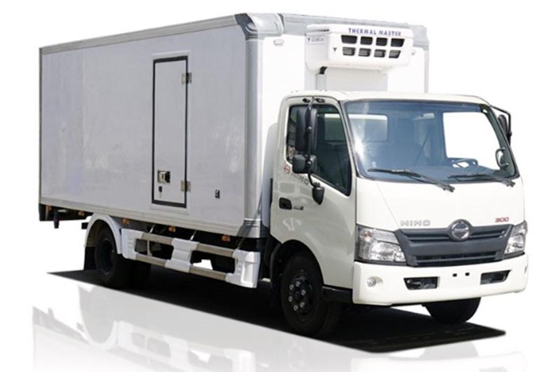 Xe tải đông lạnh 1.9 Tấn HINO