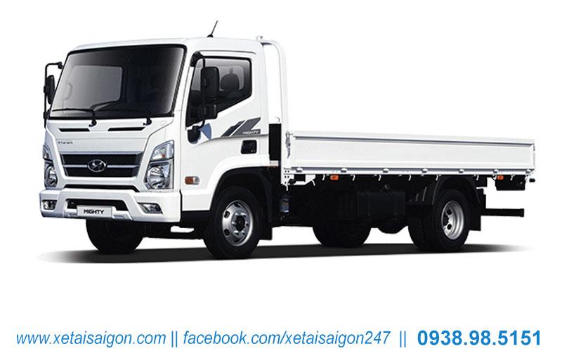 Xe tải Hyundai Ex8 7 tấn