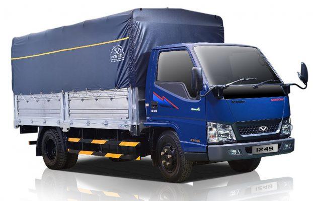 Giá xe tải Đô Thành IZ49, Xe tải bán chạy nhất