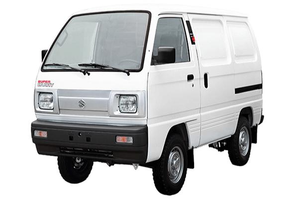 xe tải Suzuki Blind Van