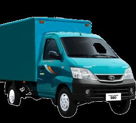 Xe tải THACO TOWNER 990 – 0.99 tấn