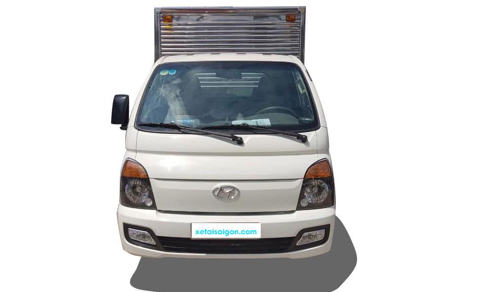 Đầu xe tải Porter H150