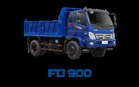 Xe tải THACO FORLAND FD900 7.9 Tấn