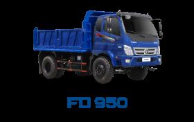 Xe tải THACO FORLAND FD950 9.1 Tấn