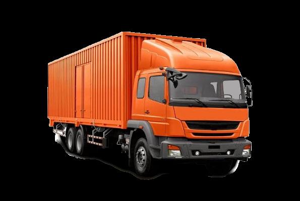 Xe tải Daewoo HU8AA thùng kín – 15 tấn