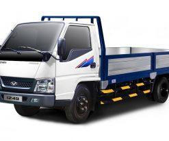 Xe tải Đô Thành IZ49 thùng lửng 2.5 tấn