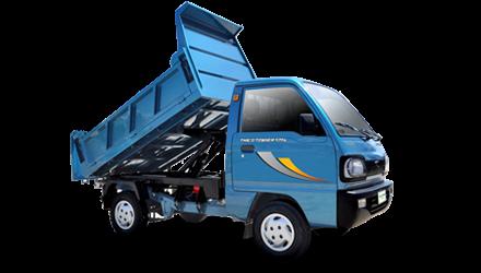 Xe tải THACO TOWNER 800TB – 0.75 tấn 191.000.000 VNĐ
