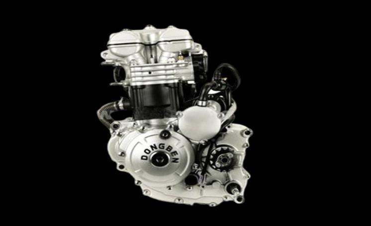 Động cơ General Motor bền bỉ