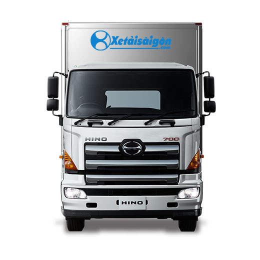 Xe tải Hino 700