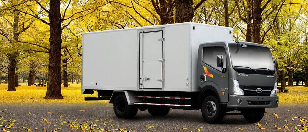 xe tải veam chất lượng