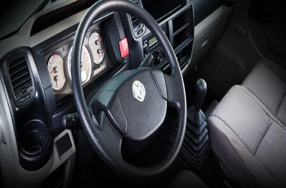 Tay lái gật gù giúp tài xế điều khiển xe tốt hơn