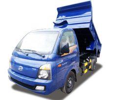 Xe Ben 1t4 Hyundai