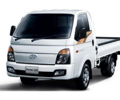 Xe tải Hyundai 1.5 tấn thùng lửng