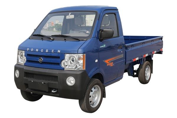 Xe tải Dongben DB1021 thùng lửng 870kg