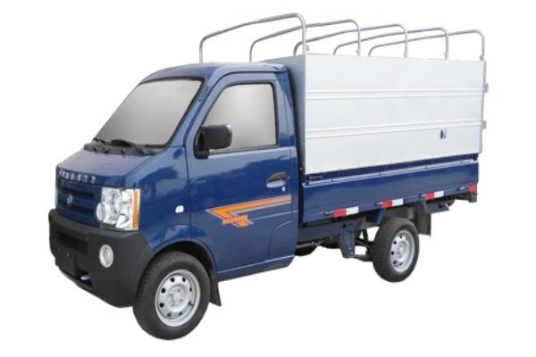 Xe tải Dongben DB1021 mui bạt 810kg