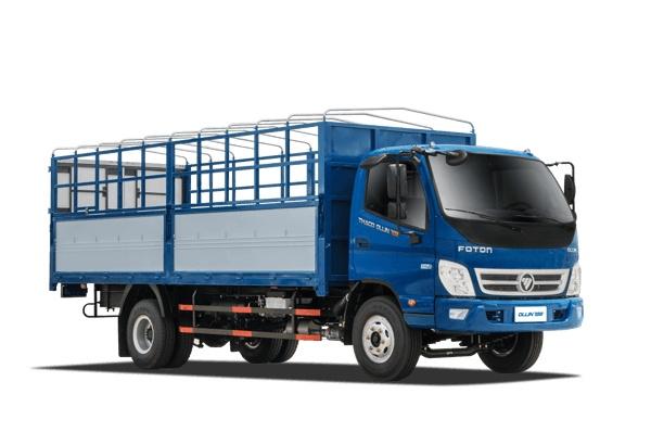 Xe tải OLLIN 700 mui bạt 7 tấn