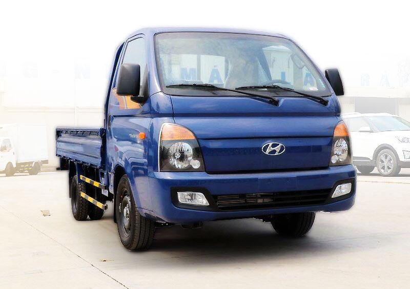 xe tải Hyundai thùng lửng 1.5 tấn