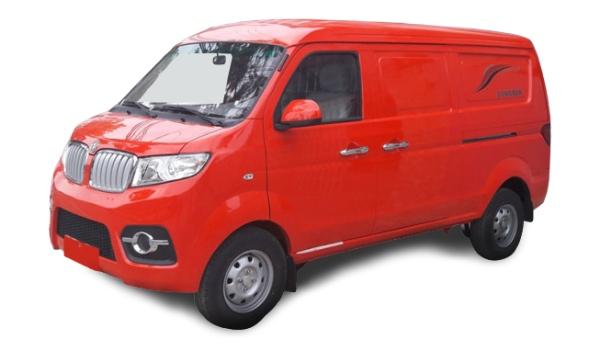 Xe tải Dongben DBX30-V2S 950kg