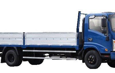 xe tải vpt340 thùng lửng