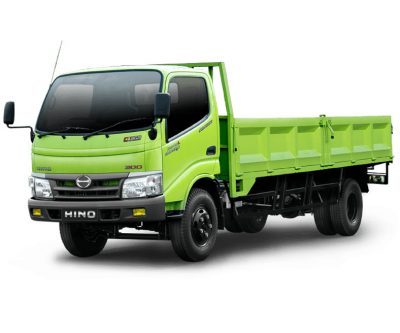 Xe tải Ben Hino 3T5 XZU342L