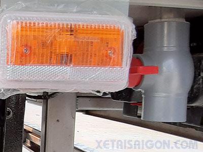 Van xả nước trong thùng