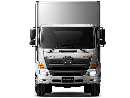 Xe tải Hino 500