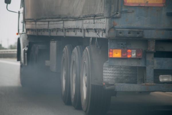 Xe tải thùng cũ là loại xe đã qua sử dụng