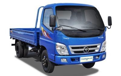 Xe tải OLLIN 720