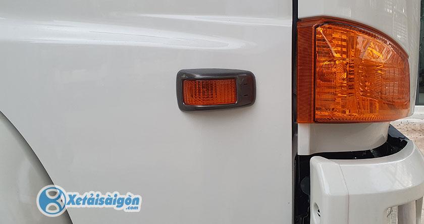 Cụm đèn xi nhan của xe tải Hino FL