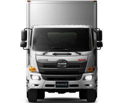 Xe tải Hino 16 tấn, Hino 500 FM chính hãng, giá rẻ