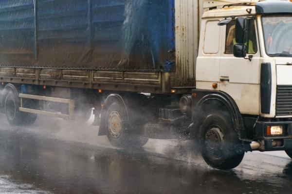 Bạn đang cần bán xe tải cũ?