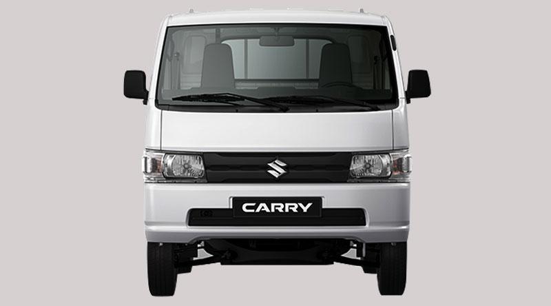 đầu xe tải Suzuki Carry Pro HD 2020