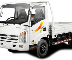 Xe tải VEAM VPT095 thùng lửng 990kg 215.000.000 VNĐ