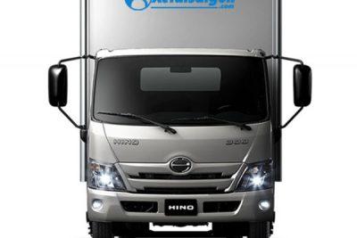 Xe tải HINO 3.5 tấn XZU720L thùng mui bạt 545.500.000 VNĐ