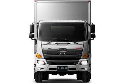 Xe tải Hino 15 Tấn - Hino FL 500 Chính Hãng, Giá Rẻ