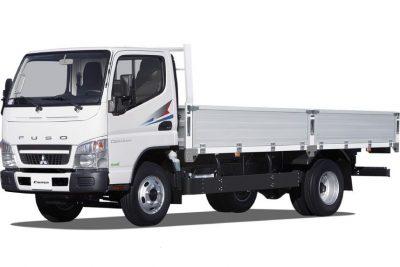 Xe tải Fuso FA1014R
