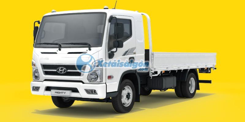 Xe Tải Hyundai Mighty EX8 GT 7 Tấn Thùng Lửng