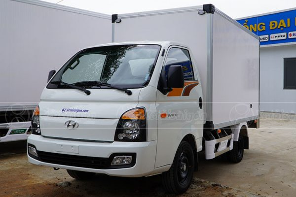 Xe Tải Hyundai 1.25 Tấn Bảo Ôn