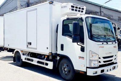 Xe tải đông lạnh ISUZU NMR310