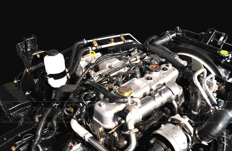 Động cơ IZ65