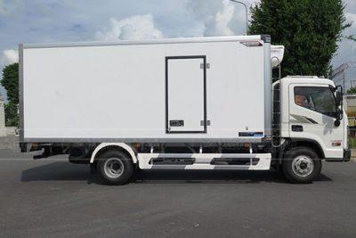 Xe tải Hyundai EX8 GTL Thùng Đông Lạnh 6.4 tấn Chính Hãng