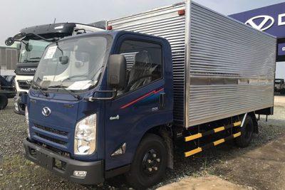 Xe tải Đô Thanh IZ65 Gold 3.5 Tấn