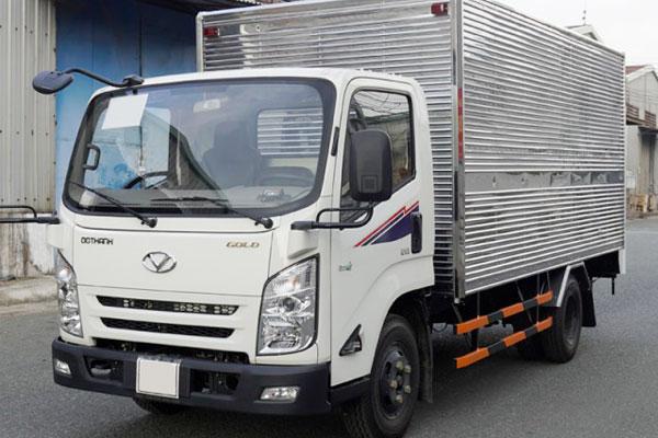 Xe tải Đô Thành 3.5 Tấn chính hãng