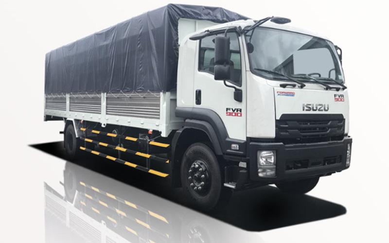 Xe tải Isuzu 8 tấn FVR 900