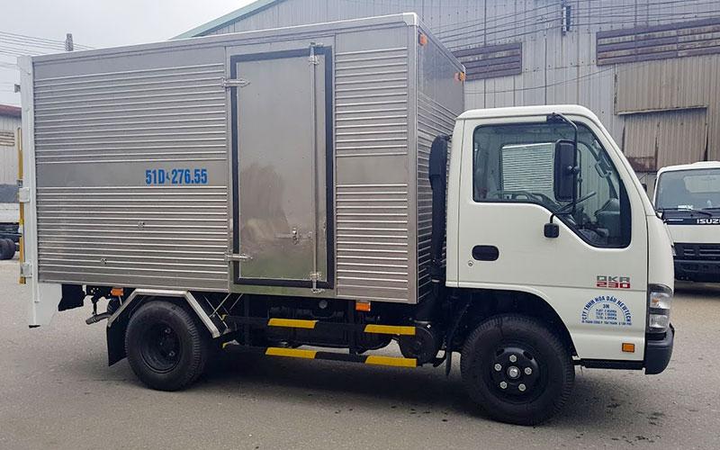 Giá Xe tải Isuzu 1.4 tấn QKR 230 (QKR77FE4)