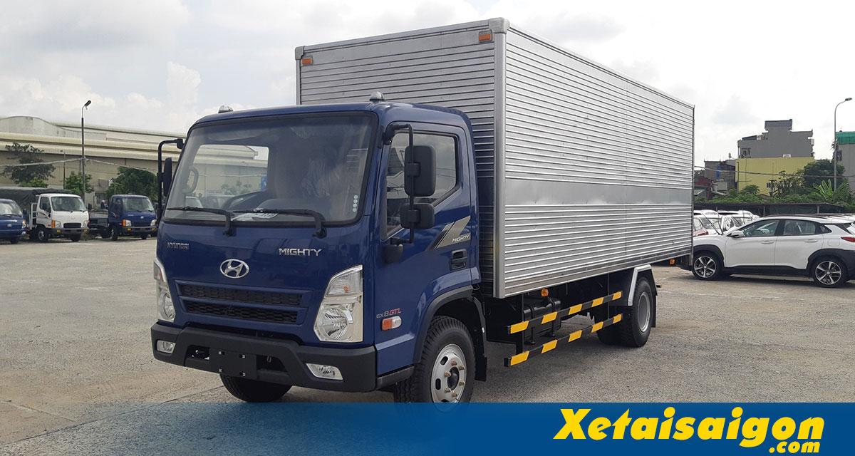 Hyundai EX8 GT thùng kín
